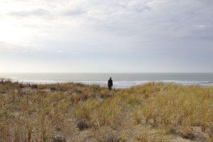ocean atlantique hiver