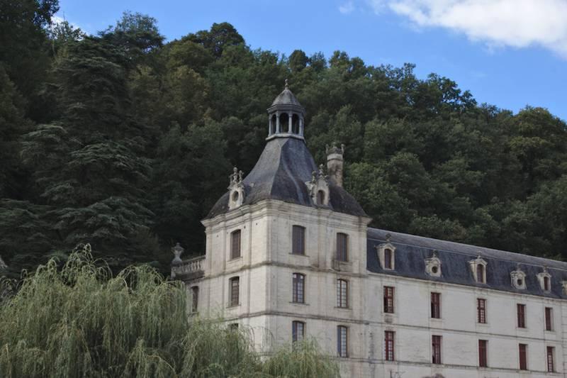 château de Brantôme