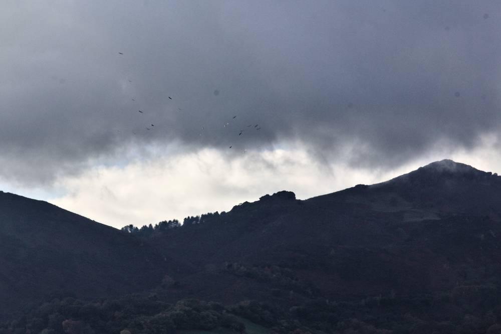 Montagne Au Pays-basque