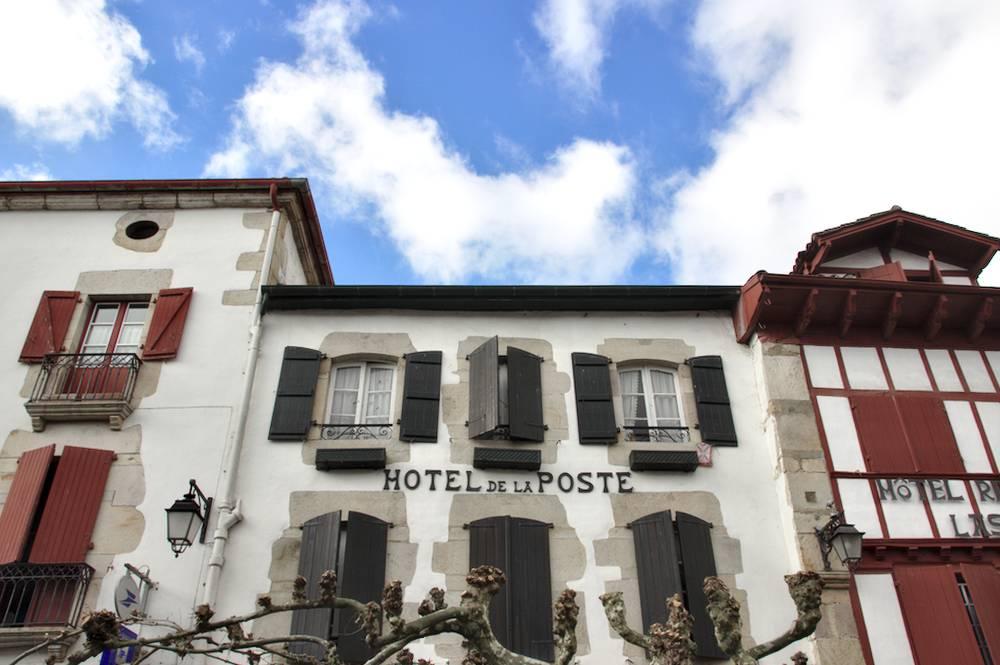 Village De Sare - Hôtel De La Poste