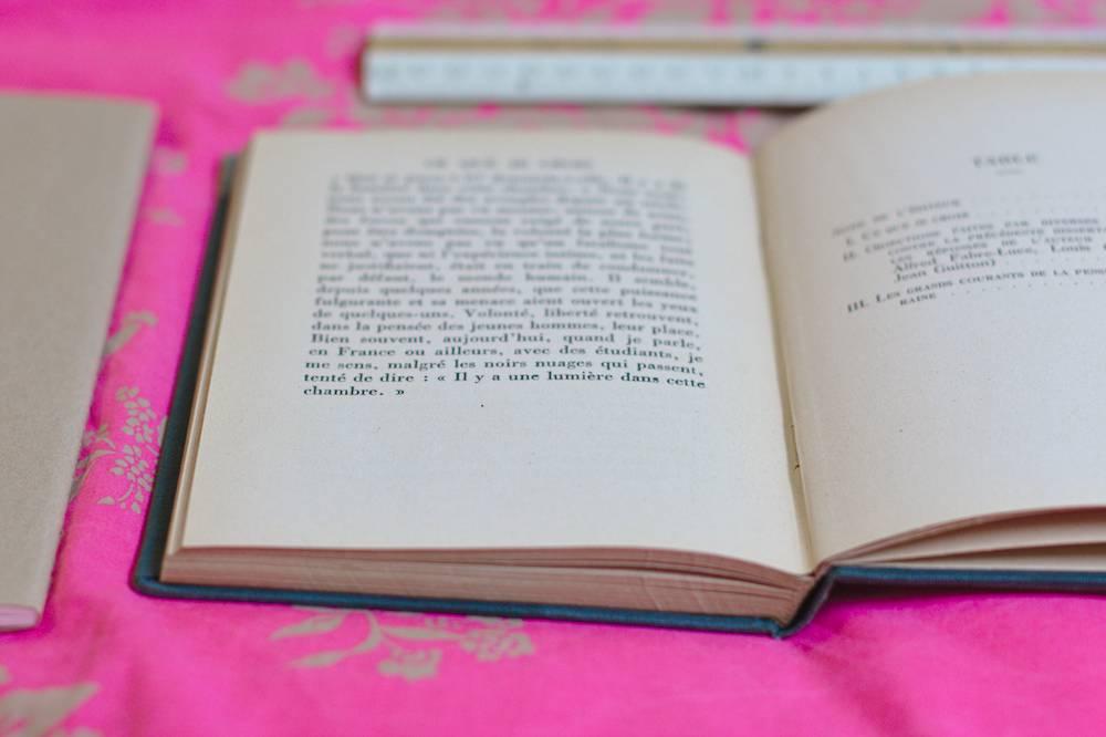 La Fin D'un Livre
