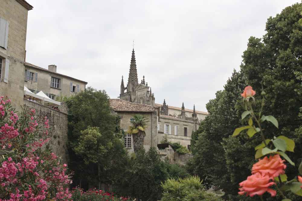 Bazas Sud Gironde