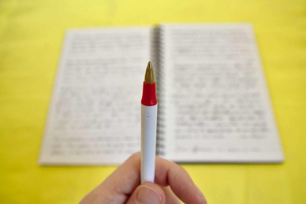 Ecrire-tous-les-jours