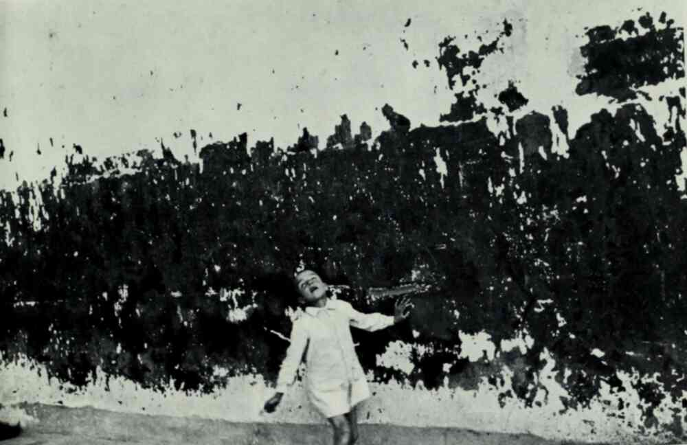 Instant décisif - Photo d'Henri Cartier-Bresson