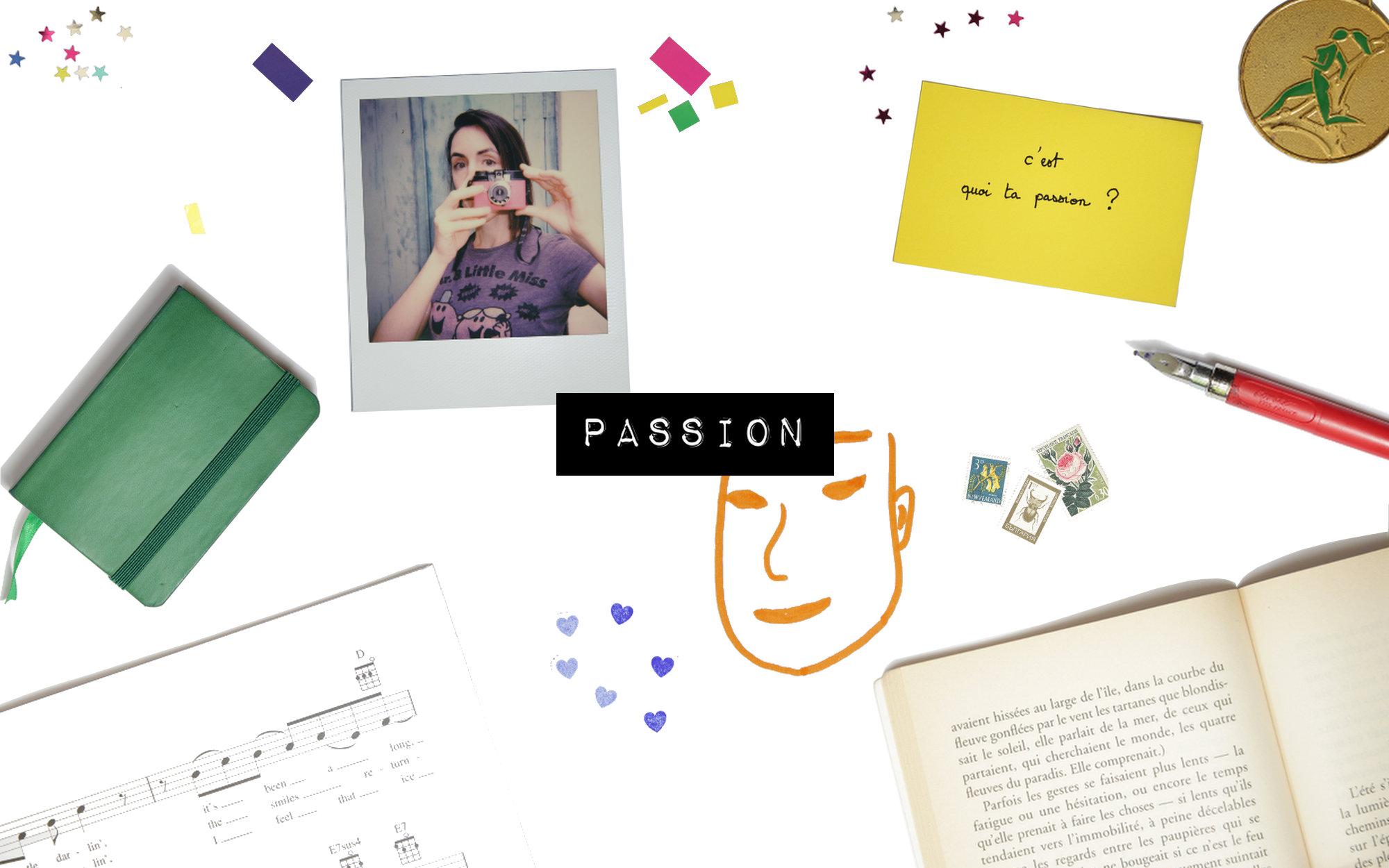 Avoir une passion