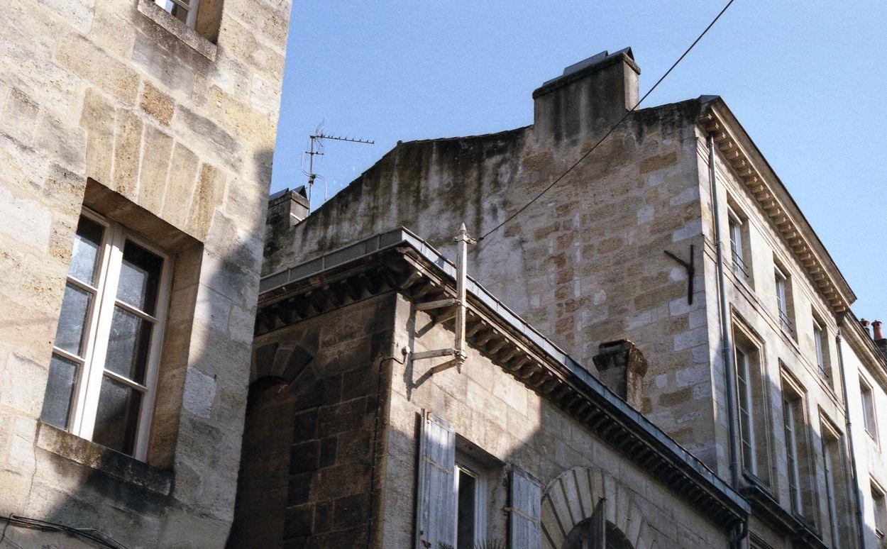 Les Chartrons à Bordeaux