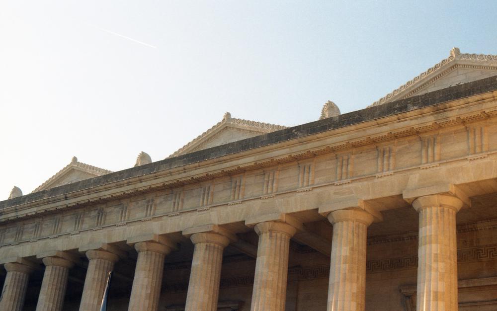 Tribunal de justice de Bordeaux